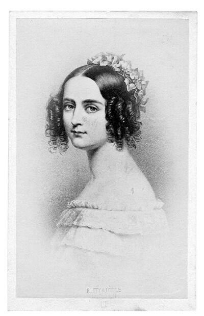 Alexandra Prinzessin von Bayern (1826 – 1875)