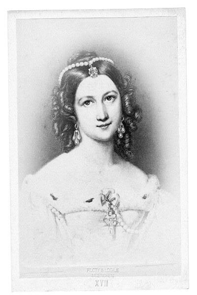 Charlotte von Hagn (1809 – 1891)