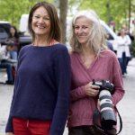 Sabine Mader und Ulrike Schmid