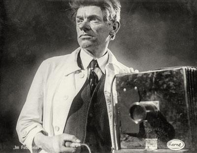 Karl Valentin